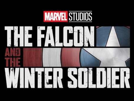 The Falcon and The Winter Soldier - Trailer 2 - Disney +