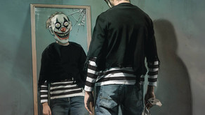 DC Black Label: Joker/Harley Bd.1 - Psychogramm des Grauens (Panini Comics)