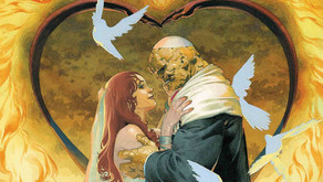 Fantastic Four Bd.2 - Vier Helden und eine Hochzeit (Panini Comics)