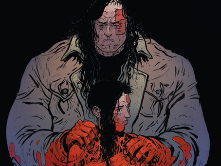 Extremity Bd.1 (Cross Cult)