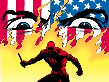 Daredevil - Auferstehung (Panini Comics)