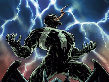 Venom Bd.1 - Symbiose des Bösen (Panini Comics)