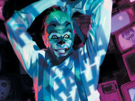 DC Black Label: Brian Azzarello und Alex Maleev mit R-Rated Suicide Squad Comic im August