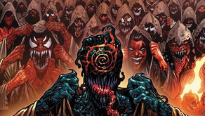 Venom Bd.3 - Der Kult des Killers (Panini Comics)