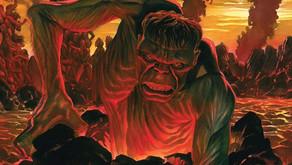 Bruce Banner: Hulk Bd.3 - In der Hölle (Panini Comics)