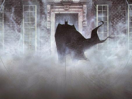 """Grant Morrison's """"Batman: Arkham Asylum"""" Fortsetzung lässt noch lange auf sich warten"""
