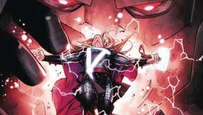 Thor König von Asgard Bd.1 - Herr der Zerstörung (Panini Comics)