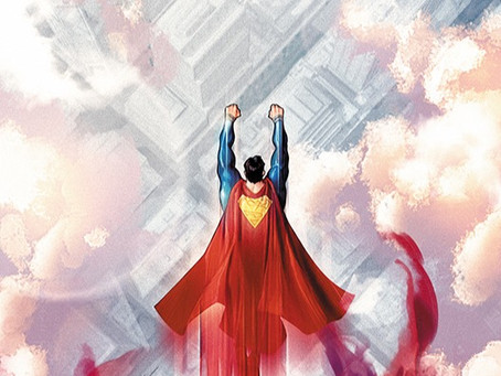 Superman: Action Comics Bd.3 - Lex Leviathan (Panini Comics)