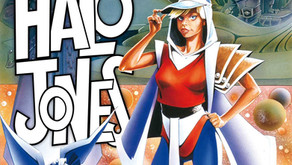Die Ballade von Halo Jones Bd.1 (Panini Comics)