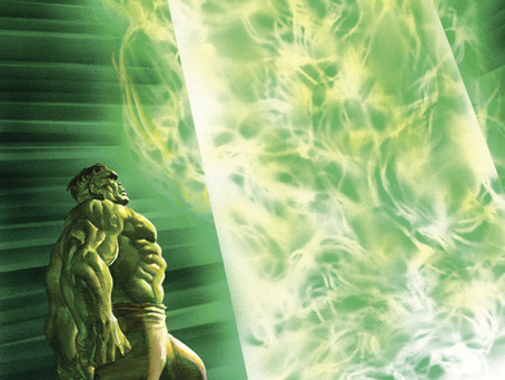 Bruce Banner: Hulk Bd.2 - Die andere Seite (Panini Comics)
