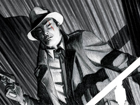 """""""The Good Asian"""": Crime-Noir in Chinatown"""