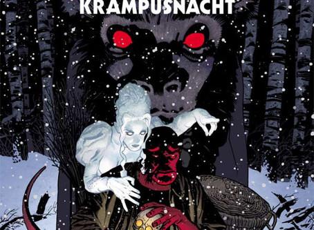 Hellboy - Krampusnacht (Cross Cult)
