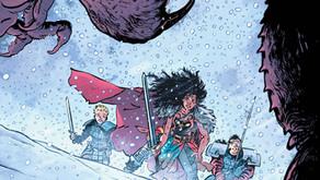 DC Black Label: Wonder Woman - Dead Earth Bd.2 (Panini Comics)