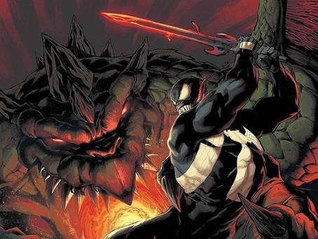 Venom Bd.4 - Der Magische Symbiont (Panini Comics)