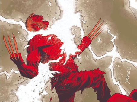 Dead Man Logan Bd.2 - Am Ende des Weges (Panini Comics )