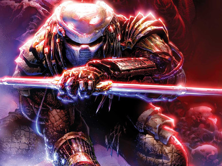 Marvel bringt Predator Ongoing-Reihe
