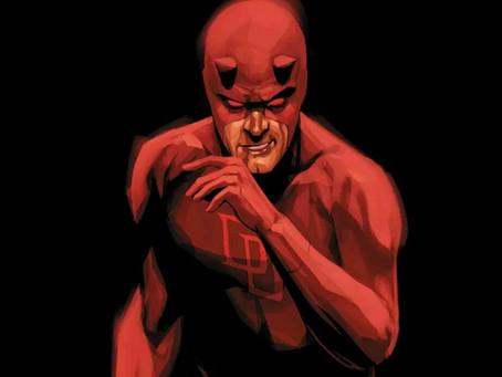 Daredevil - Der Tod von Daredevil (Panini Comics)