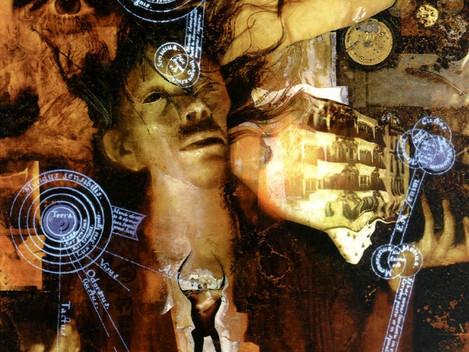 Das Sandman Universum: Die magische Kunst von David McKean - Mit Unterstützung von Audible