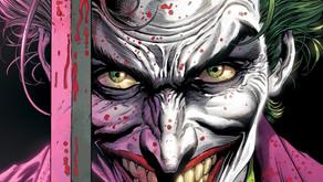 DC Black Label: Batman - Die drei Joker Bd.1 (Panini Comics)