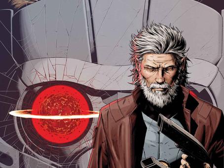 Old Man Quill Bd.1 - Star Lords Vermächtnis (Panini Comics)