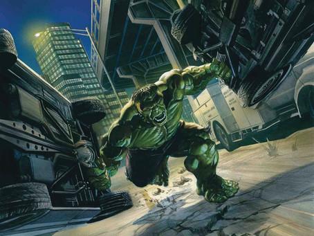 Bruce Banner: Hulk Bd.1 - Unsterblich (Panini Comics)
