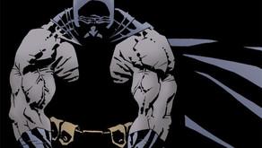 Batman: Kaputte Stadt (Panini Comics)