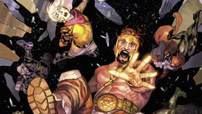 Avengers: No Road Home - Kein Weg zurück (Panini Comics)