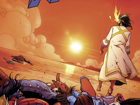 Uncanny X-MEN Bd.2 - Keine Überlebenden (Panini Comics)