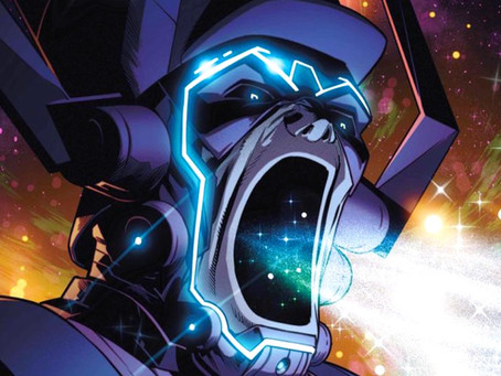 Marvel feiert das 60. Jubiläum der FF mit Fantastic Four: Life Story
