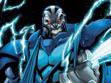 Age of X-Man: Apocalypse und die X-Tracts (Panini Comics)