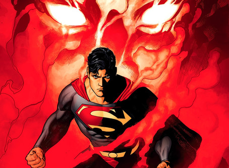 Superman: Action Comics Bd.1 - Unsichtbare Mafia (Panini Comics)