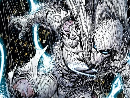 Marvel kündigt neue Moon Knight Reihe an