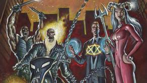 Spirits of Vengeance - Zwischen Himmel und Hölle (Panini Comics)