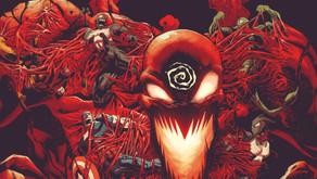 Absolute Carnage Bd.2 - Von Helden Und Monstern (Panini Comics)