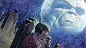 Bruce Banner: Hulk Bd.4 - Grabschender (Panini Comics)