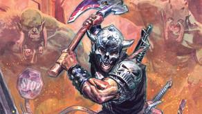 Punisher - Kill Krew (Panini Comics)