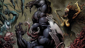 Venom Bd.5 - Absolute Carnage (Panini Comics)