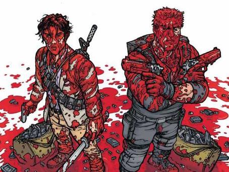 Die! Die! Die! Bd.1 (Cross Cult)