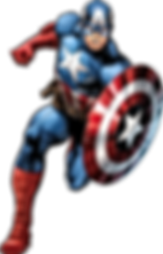 memorial-clipart-captain-america-12.png