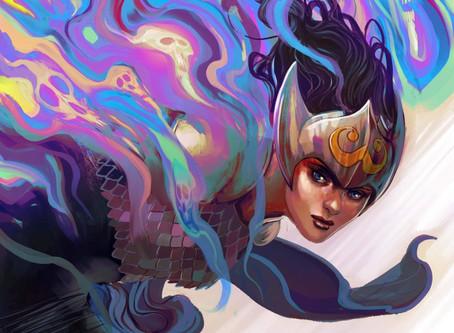 Valkyrie: Jane Foster Bd.1 - Strahlender Todesengel (Panini Comics)