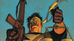 Punisher Bd.1 - Memento Mori (Panini Comics)