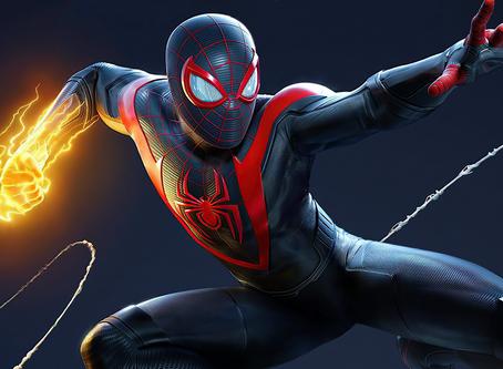 PS5 Showcase: Marvel's Spider-Man: Miles Morales