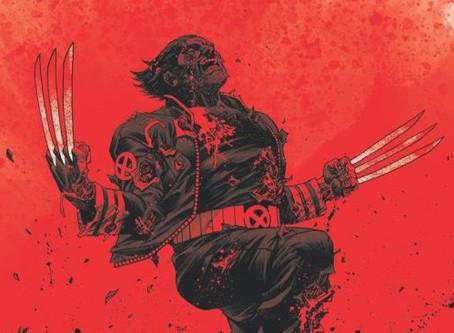 Marvel kündigt neue Wolverine Mini-Serie an