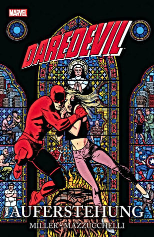 DAREDEVILAUFERSTEHUNGSOFTCOVER_Softcover