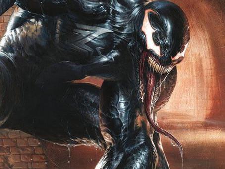 Venom Bd.1 - Finstere Rückkehr  (Panini Comics)