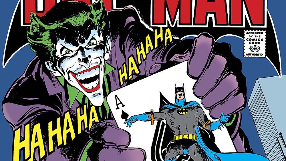 Batman No.251