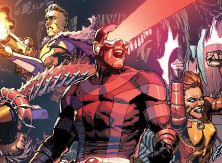 Zeichner Leineil Francis Yu verlässt aktuelle X-MEN Serie