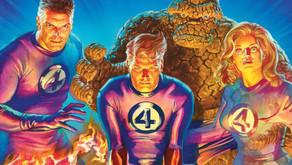 Fantastic Four Bd.1 - Die Rückkehr (Panini Comics)