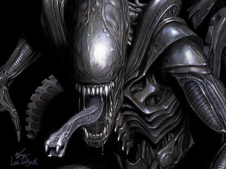 Marvel mit Alien Ongoing-Serie im März 2021