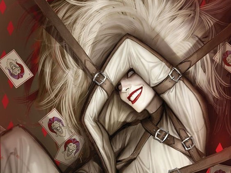 DC Black Label: Harleen Bd.3 (Panini Comics)